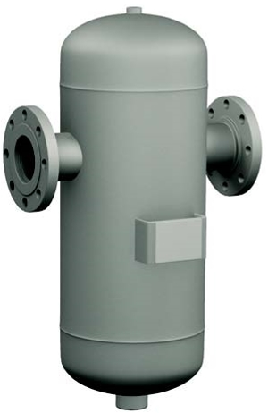 Type T ga/liquid separator