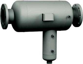 type 31L or L1S gas/liquid separator